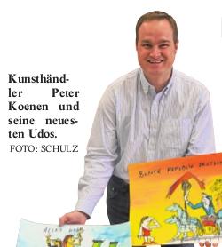 Stadtkurier PK3 - Presseartikel - Stadtkurier März 2013 - Udo Lindenberg