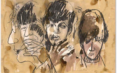 Beatles1 464x290 - Armin Mueller-Stahl : Schauspieler und Künstler