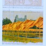 Christo Halle 150x150 - Original Kunst - Bilder und Gemälde in Bocholt