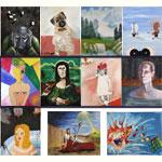 MOBA - Gibt es schlechte Kunst? Das MOBA in Boston