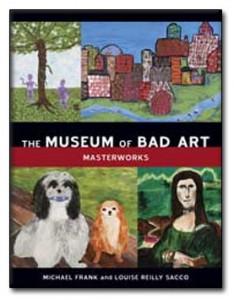 MOBA5 234x300 - Gibt es schlechte Kunst? Das MOBA in Boston