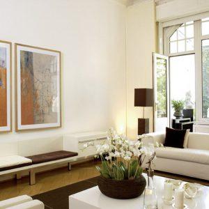 3 300x300 - Schluss mit weißen und kahlen Wänden!