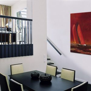 4 300x300 - Schluss mit weißen und kahlen Wänden!
