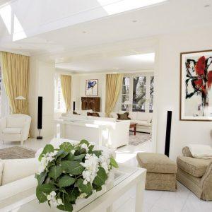 6 300x300 - Schluss mit weißen und kahlen Wänden!
