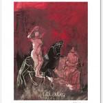 Cavalia Armin Mueller Stahl 150x150 - Original Kunst - Bilder und Gemälde in Bocholt