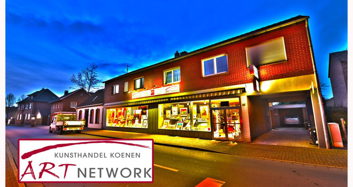 Kunsthandel Koenen ART Bocholt 1210x642 - Online / Offline - KUNST TUT überall GUT...