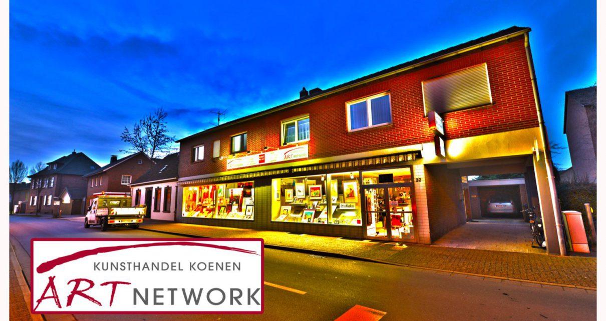 Kunsthandel Koenen ART Bocholt 1210x642 - Der Jahresrückblick 2018 im Kunsthandel Koenen ART NETWORK
