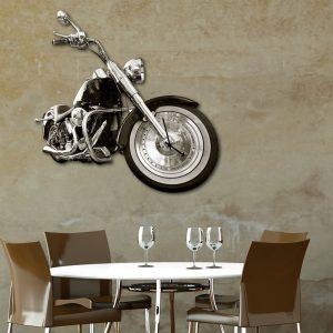 Art Pleasure Motorrad 300x300 - Art & Pleasure - Mit Contura neue Raumwelten erschaffen