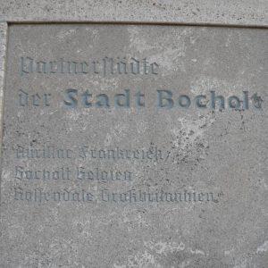 P1180425 896x672 300x300 - Kunst in Bocholt: Berliner Platz