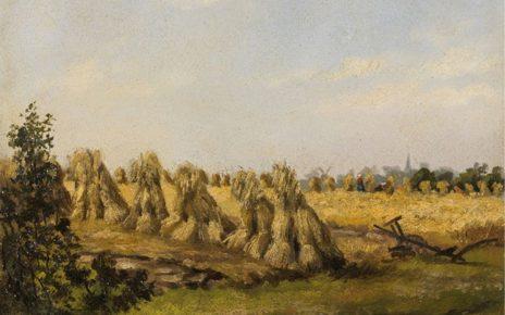 villamondriaan81 464x290 - Kunst um Bocholt: Villa Piet Mondriaan in Winterswijk