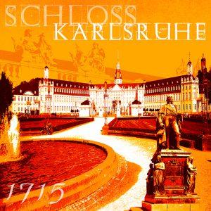 Fritz Art Karlsruhe 300x300 - Fritz Art - Städtebilder günstig online kaufen
