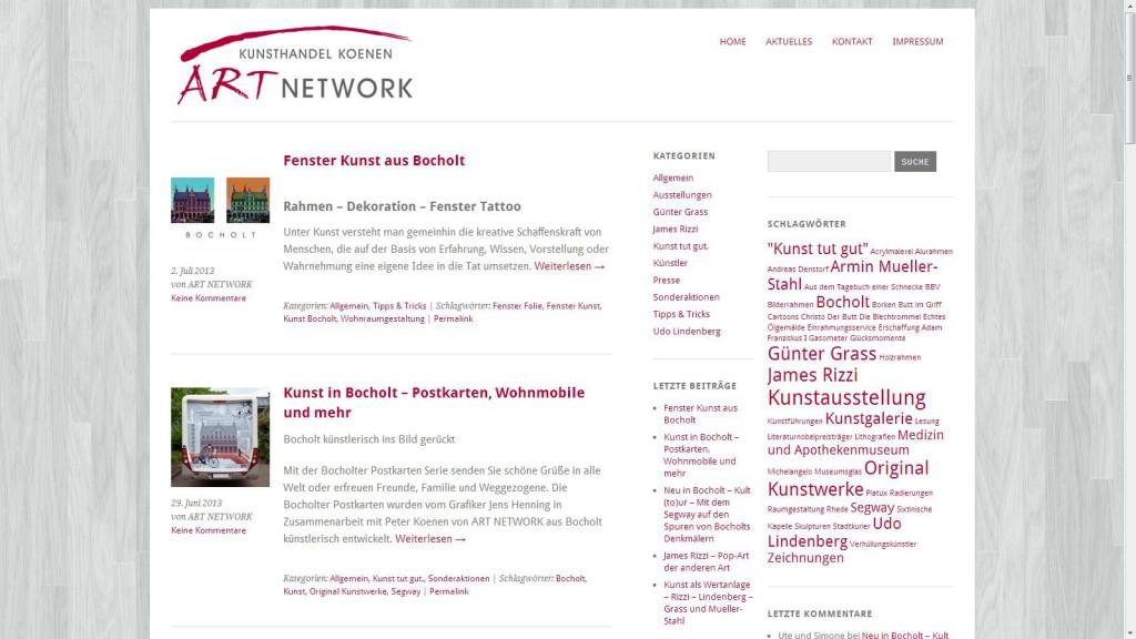 ArtNetwork Blog3 1024x576 - Online / Offline - KUNST TUT überall GUT...