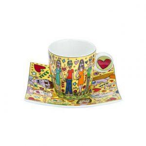 A cup of love 300x300 - James Rizzi Kollektion 2014