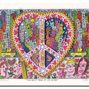 RIZZI10184 The best peace of my heart ml 300x300 - Rizzi Ausstellung 2016 - Aktionstage im Kunsthandel Koenen