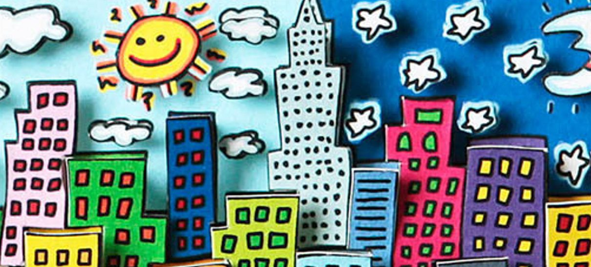 RIZZI Day  Night in my city cut 1210x546 - James Rizzi Kollektion 2014
