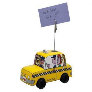 Rizzi Taxi 300x300 - James Rizzi Bilder