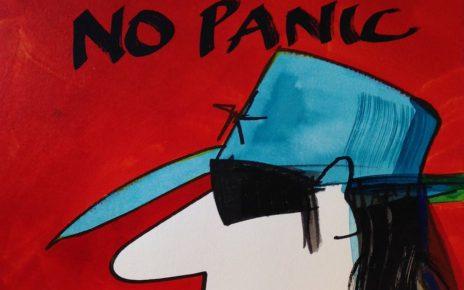 Udo Lindenberg No Panic gr 464x290 - Udo Lindenberg - Panische Malerei... Hinterm Horizont