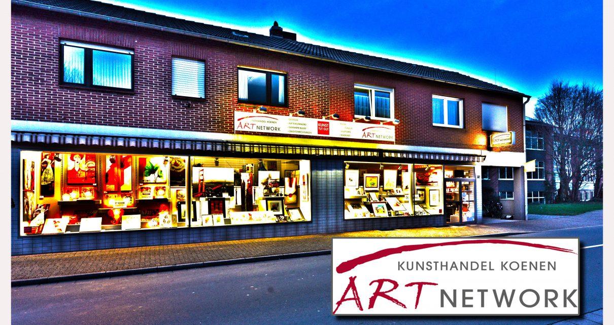 Kunstgalerie Koenen 1210x642 - Bilder und Kunst - Art goes home - und bleibt!