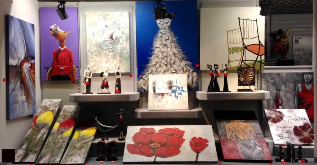 Laden Mrz2 1024x535 - Sonderangebote 50%-70% auf Kunst, Bilder und Skulpturen in der Kunstgalerie Koenen