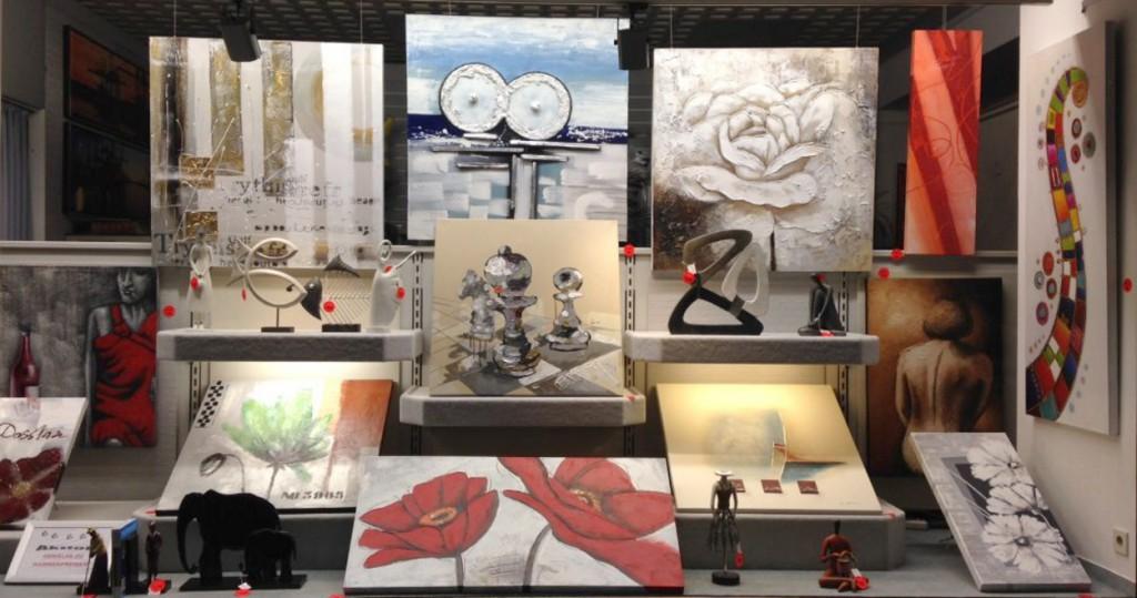 Laden Mrz20152 1024x539 - Sonderangebote 50%-70% auf Kunst, Bilder und Skulpturen in der Kunstgalerie Koenen