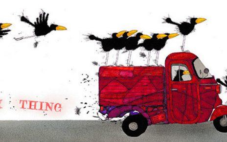 Michael Ferner Family Thing1 464x290 - Michael Ferner - Leichte Kunst - Werke