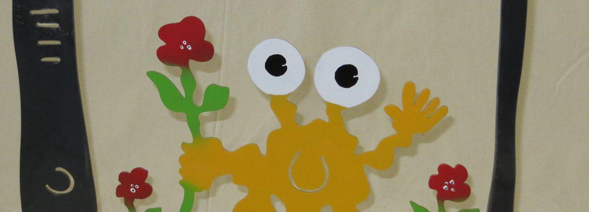 Monster TV 1 1210x437 - Kunst tut gut TV - Achtung! Zu spät... die Monster kommen - Patrick Preller