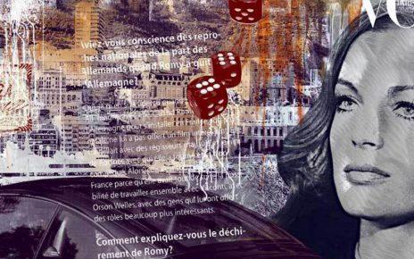 Monte Carlo Romy Schneider 464x290 - Devin Miles und The German Pop-Art