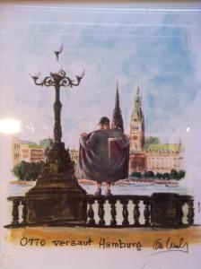 Otto versaut Hamburg 224x300 - Otto Waalkes und seine Ottifanten - heitere Bilder
