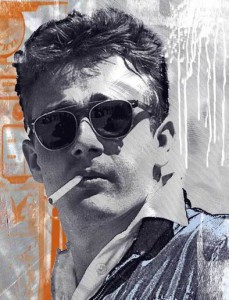 Devin Miles Full Speed  James Dean 1 229x300 - Devin Miles - Bilder unter der Lupe - Full Speed