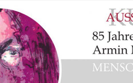 AMS Header 464x290 - Kunstausstellung - 85 Jahre Armin Mueller-Stahl - Menschenbilder