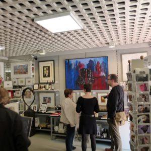 Armin Mueller Stahl  Ausstellung Vernissage 13 300x300 - Armin Mueller-Stahl Ausstellung 2015: Impressionen
