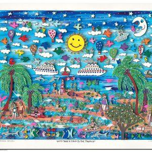 2015 rizzi lets take a trip to the tropics 300x300 - Rizzi Ausstellung 2016 - Aktionstage im Kunsthandel Koenen