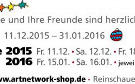 Rizzi2016 464x290 - Rizzi Ausstellung 2016 - Aktionstage im Kunsthandel Koenen