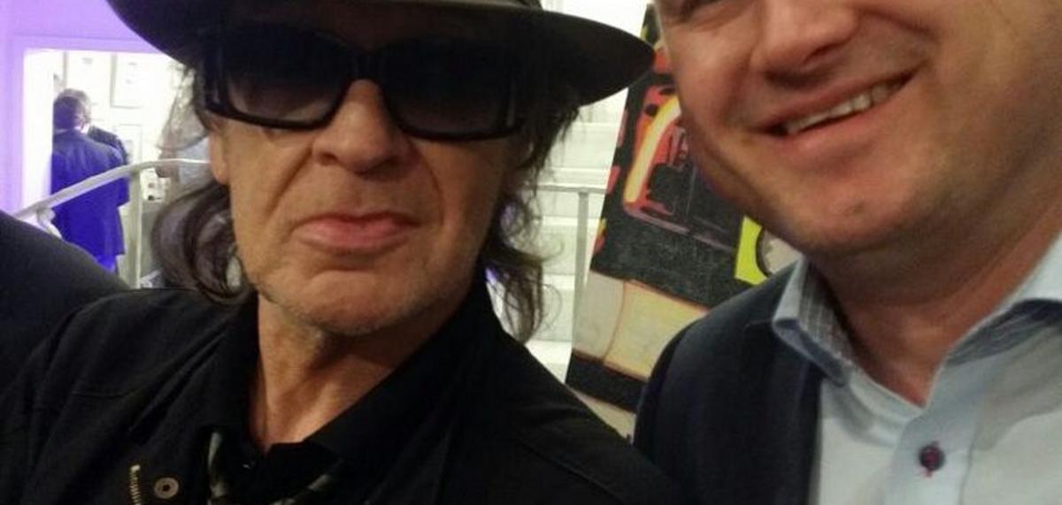 UL PK 1 - Kunst tut gut TV – Udo Lindenberg