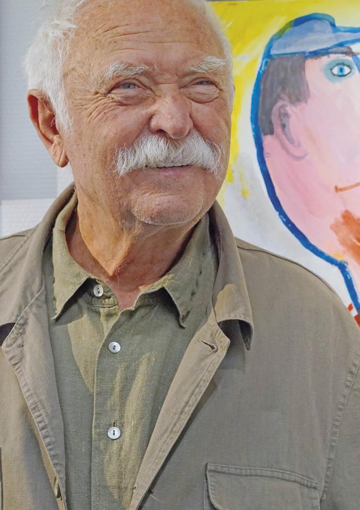 2016.02.10. Janosch. Biografie Foto aus Katalog 724x1024 - Janosch