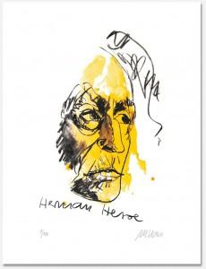 Hermann Hesse Mueller Stahl 230x300 - Armin Mueller-Stahl - Portrait zum 70. Geburtstag von Udo Lindenberg