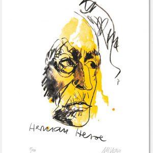 Hermann Hesse Mueller Stahl 300x300 - Bob Dylan Portrait: Der – ungewollte? – Nobelpreisträger für Literatur 2016