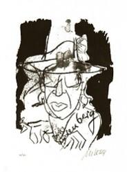 Mueller Stahl Lindenberg e1461230825238 - Armin Mueller-Stahl - Portrait zum 70. Geburtstag von Udo Lindenberg