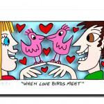 Rizzi-When love birds meet