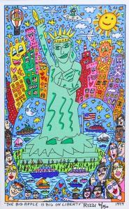 izzi The big apple is big on liberty 185x300 - James Rizzi legt weiter zu - Wertsteigerungspotenzial!!!