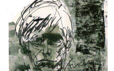 Andy Warhol 464x290 - Das besondere Porträt - Andy Warhol von Armin Mueller-Stahl