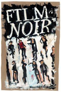 Film Noir Wussow 202x300 - Sascha Wussow - Bilder mit starken Farben