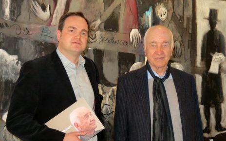 AMS PK 2 464x290 - Peter Koenen trifft:Armin Mueller-Stahl