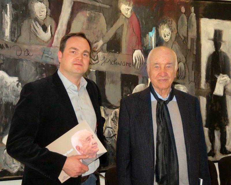 AMS PK 2 800x642 - Peter Koenen trifft:Armin Mueller-Stahl