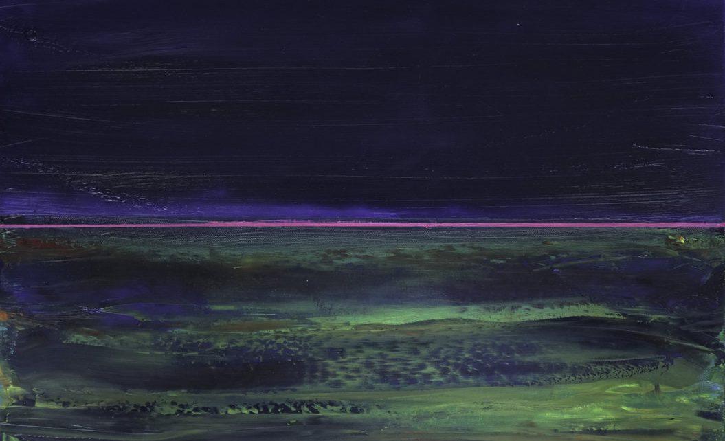 Twilight Mechthild Froelich 1055x642 - Mechthild Frölich - Bilder - Farbharmonien