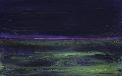 Twilight Mechthild Froelich 464x290 - Mechthild Frölich - Bilder - Farbharmonien