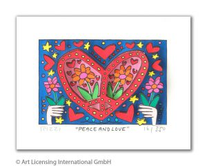 2015 RIZZI10252 peace and love 300x240 - Always look on the Rizzi side of life