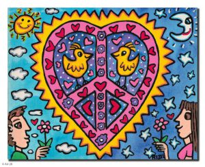 RIZZI11003 my love 300x244 - Always look on the Rizzi side of life
