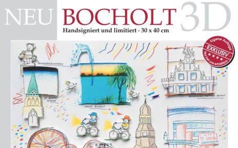 Bocholt3D 464x290 - Wilhelm Schlote - Bocholt in 3D - Autogrammstunde