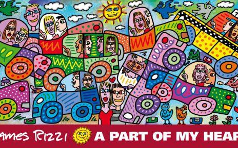 Rizzi 2017 Ausstellung e1508858841500 464x290 - Rizzi Ausstellung - A PART OF MY HEART
